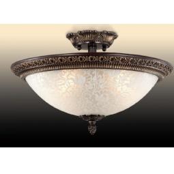 фото Потолочный светильник Odeon Maipa 2587/3C Odeon