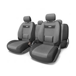 Купить Универсальные авточехлы comfort с ортопедической поддержкой