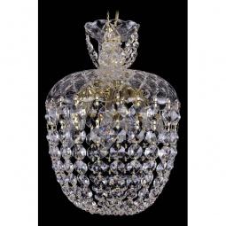 Купить Подвесной светильник 'Bohemia Ivele Crystal' 7710/25/G