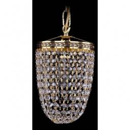 Купить Подвесной светильник 'Bohemia Ivele Crystal' 1920/15O/GB