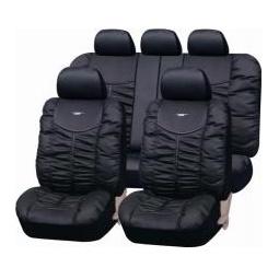 Купить Авточехлы на сидения Elite (черный) эко-кожа