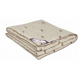 Купить Одеяло Верблюд Леди Верби всесезонное р.140*205 140(30)02-ВШ  Легкие Сны
