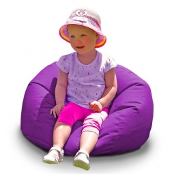 """Купить Детское кресло """"Children"""" Violet"""