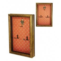 Купить Ключница 'Акита' (23х33 см) Королевские узоры 7358