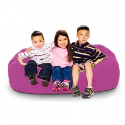 """Купить Детская шайба """"Lounger Jr.Kids"""" Pink"""
