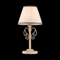 фото Настольная лампа Maytoni Elegant 20 ARM420-22-G Maytoni