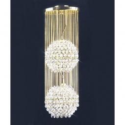Купить Подвесной светильник 'Preciosa' Brilliant 45 0938 002 15 00 01 01