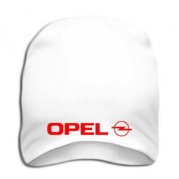 Купить Женская шапка «OPEL»