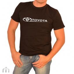 Купить Мужская футболка «Toyota»