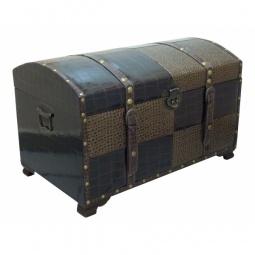 Купить Сундук 'Петроторг' 2554L коричневый