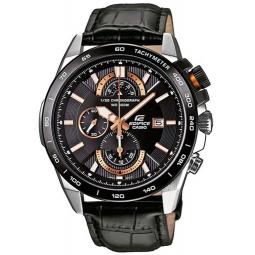 Купить Мужские японские спортивные наручные часы Casio Edifice EFR-520L-1A