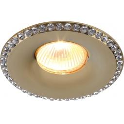 Купить Встраиваемый светильник Divinare Musetta 1770/01 PL-1 Divinare