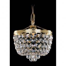 Купить Подвесной светильник 'Bohemia Ivele Crystal' 1928/20/G
