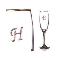 Купить Бокал для шампанского 'АРТИ-М' 802-510024