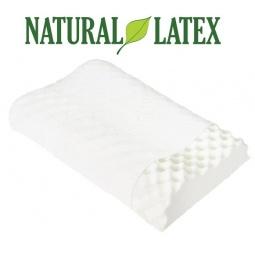 Купить Ортопедическая подушка Тривес из латекса ТОП-203
