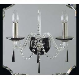 Купить Бра 'Elite Bohemia' Light Style 210 N 210/2/03 N Black