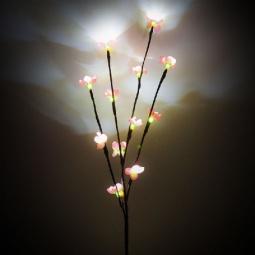 Купить Ветка световая 'Feron' (60 см) LD210B 26873