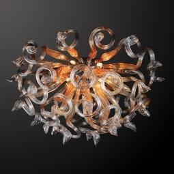 фото Потолочная люстра Lightstar Medusa 890094 Lightstar