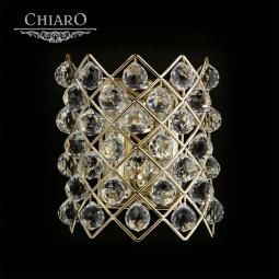 фото Настенный светильник Chiaro Жемчуг 232020704 Chiaro