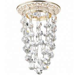 Купить Встраиваемый светильник 369991 Novotech