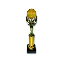 Купить Наградная статуэтка *За исключительные организаторские способности*