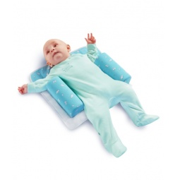 Купить Ортопедическая подушка конструктор Трелакс, для младенцев П10