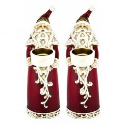 Купить Дед Мороз 'Mister Christmas' (22.5 см) FD-SET6