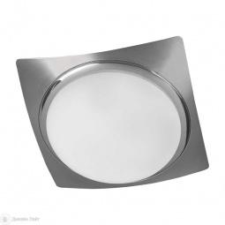 фото Потолочный светильник IDLamp 370/15PF-Whitechrome IDLamp