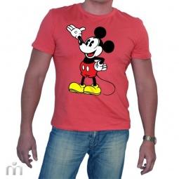 Купить Мужская футболка «Микки Маус (1)»