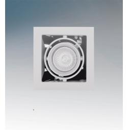 фото Встраиваемый светильник Lightstar Cardano 16 214510 Lightstar
