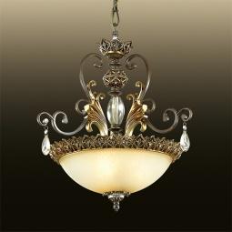 фото Подвесной светильник Odeon Safira 2802/3 Odeon