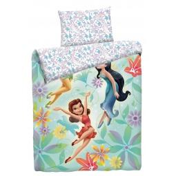 Купить Постельное белье Феи бязь для девочек 1,5 спальное 200142 Мона Лиза
