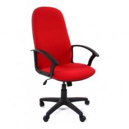 Купить Кресло компьютерное 'Chairman' Chairman 289 красный/черный