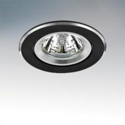 фото Встраиваемый светильник Lightstar Banale 011007R Lightstar