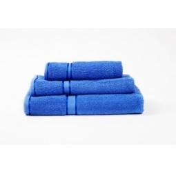 Купить Махровое полотенце Орион 50х90, синий 4050 Примавель