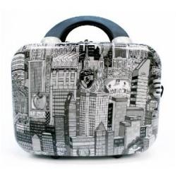 Купить Бьюти-кейс Heys Fazzino Manhattan 12(9)&039;&039;