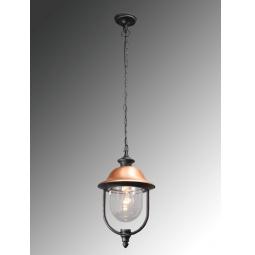 фото Уличный подвесной светильник MW-Light Дубай 805010401 MW-Light