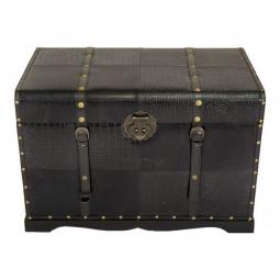 Купить Сундук 'Петроторг' 2555S черный