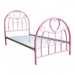 Купить Кровать 'Петроторг' 6171 розовая