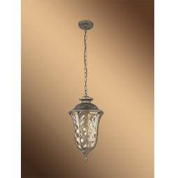 фото Уличный подвесной светильник Favourite Luxus 1495-1P Favourite