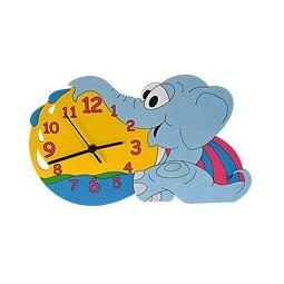 Купить Часы настенные СЛОНЕНОК