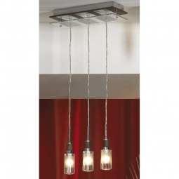 фото Подвесной светильник Lussole Altamura LSQ-5606-03 Lussole