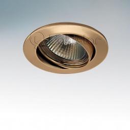 фото Встраиваемый светильник Lightstar Lega 011022 Lightstar