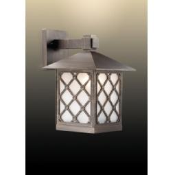 фото Уличный настенный светильник Odeon Anger 2649/1W Odeon
