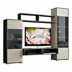 Купить Стенка для гостиной 'Мебель Трия' Джаз ТД-211.01