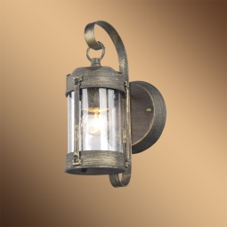 фото Уличный настенный светильник 1497-1W Favourite