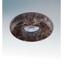 фото Встраиваемый светильник Lightstar Marmara 002748 Lightstar
