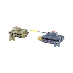 Купить Танковый бой на радиоуправлении, 2 танка