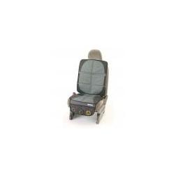 Купить Подстилка защитная под детское авто-кресло Little Car (Черный)