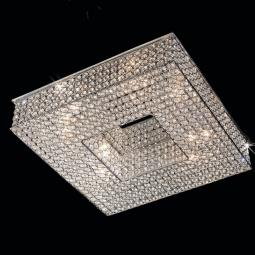 фото Потолочный светильник Citilux Арена CL319281 Citilux
